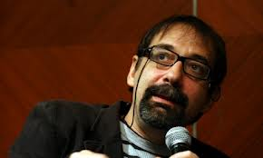 Emanuele Trevi al Festival delle Letterature 2013